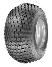 KNW47 145/70-6 Staggered Knobby Power King