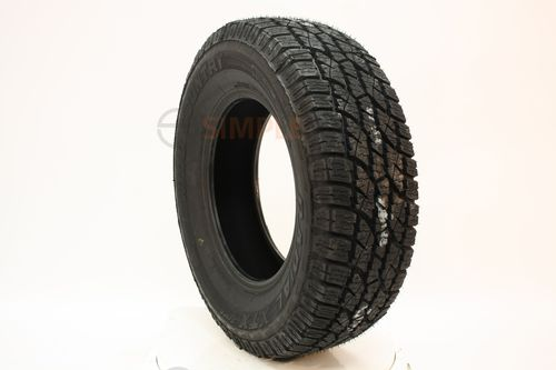Multi-Mile Wild Country XTX Sport P265/65R-18 XTS56
