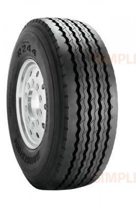 225238 385/65R22.5 R244  Bridgestone