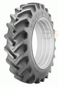 Goodyear Super Traction Radial R-1W 12.4/R-32 4TR4W4001