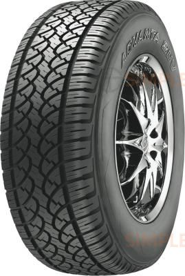 Pegasus Advanta SUV (Old Product Codes) P265/75R-16 1352307566
