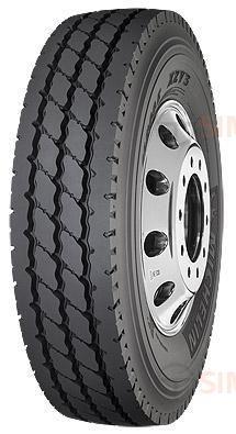 79250 11/R24.5 XZY 3 Michelin