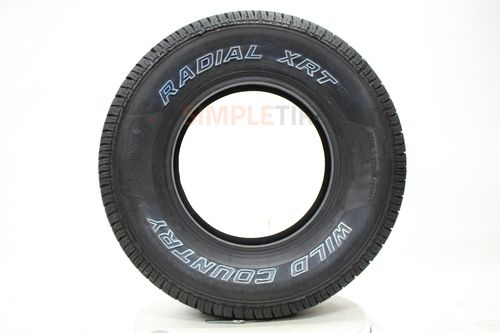 Multi-Mile Wild Country XRT III LT265/70R-17 WXR92