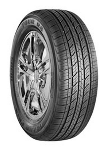Vanderbilt Grand Prix Tour RS P215/70R-15 GPS33