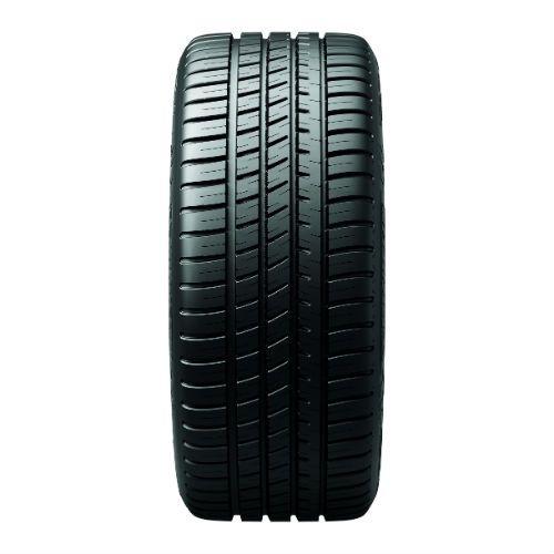 Michelin Pilot Sport A/S 3+ 265/40ZR-19 66082
