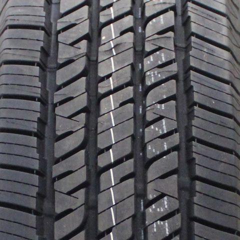 Bridgestone Dueler H/T 685 285/60R-20 006004
