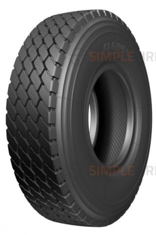 Samson Advance Radial Truck GL689A 385/65R-22.5 88420G