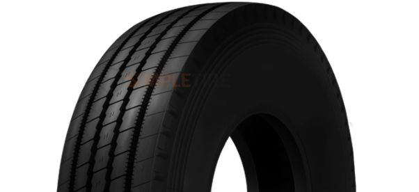 88544G 285/75R24.5  Advance GL-282A Del-Nat