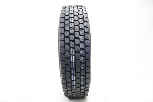 Samson Radial Truck GL268D (Open Shoulder) 245/70R-19.5 86071-2