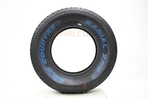 Multi-Mile Matrix P205/75R-14 M847