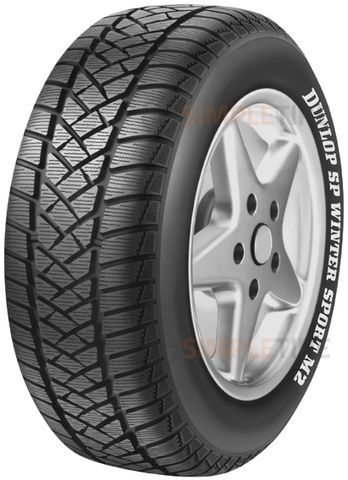 Dunlop SP Winter Sport M2 P235/65R-17 264034645