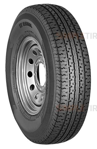 Towstar ST Radial 205/75R-14 TWR37T