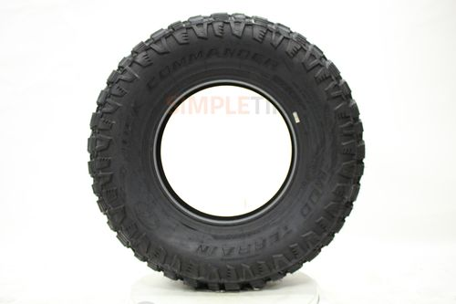 Duck Commander Mud Terrain LT295/70R-17 DKM21