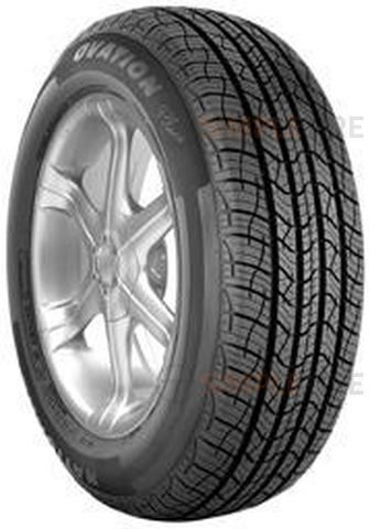 Del-Nat National Ovation Plus P205/55R-16 11521627