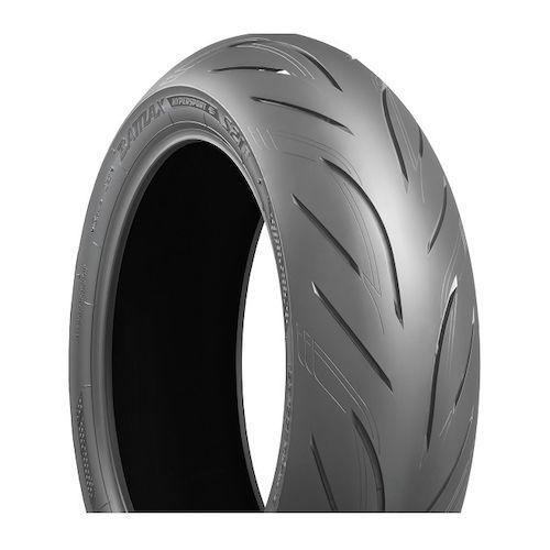 005532 200/55R-17 Battlax Hypersport S21 (Rear) Bridgestone