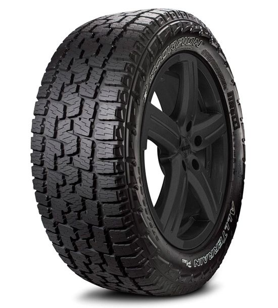 Pirelli Scorpion All Terrain Plus 245/70R-16 2721400
