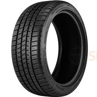 14554 255/45R-20 Pilot Sport A/S 3 Michelin