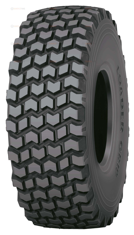 T445255 17.5/R25 Loader Grip Nokian