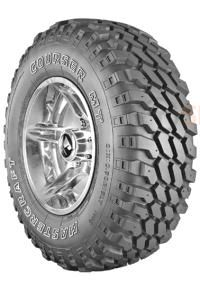 Mastercraft Courser MT 33/12.50R-16.5LT 73218