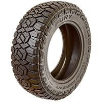 RT33125018 LT33/12.50R18 Country Hunter R/T Fury