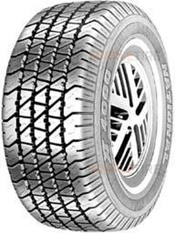 Del-Nat National XT4000 P215/70R-15 40120