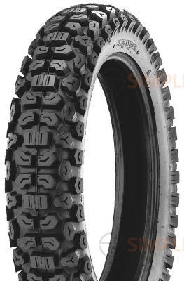 042701806C1 120/80-18 K270 Dual Sport (Rear) Kenda