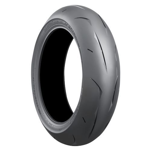 Bridgestone Battlax RS10 (Rear) 190/50R-17 005469