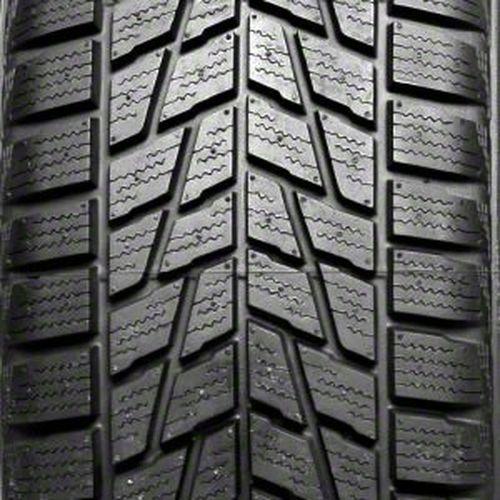 Bridgestone Blizzak LM-22 P255/40R-17 102121