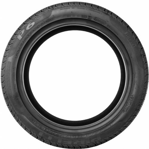 Pirelli P6 Four Seasons Plus P215/55R-16 1336000