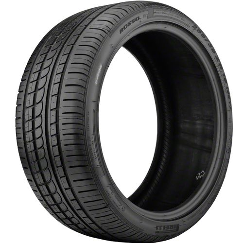 Pirelli P Zero Rosso Asimmetrico P235/40ZR-18 1515700