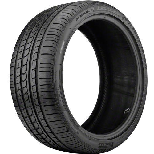 Pirelli P Zero Rosso Asimmetrico P245/40R-18 1811300