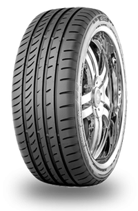 100A1574 P225/50ZR16 Champiro UHP1 GT Radial