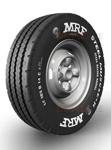 MRF Steel Muscle Rib 195/R-14C 16340940