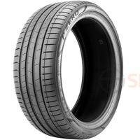 2979700 P275/35R20 P Zero (PZ4-Luxury) Pirelli