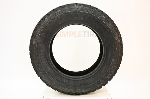 Multi-Mile Wild Country TXR Extreme 245/75R   -16 EXT38