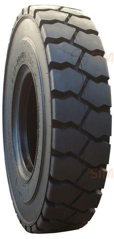 Mitco Solid Lug BLK 300/--15 26955101