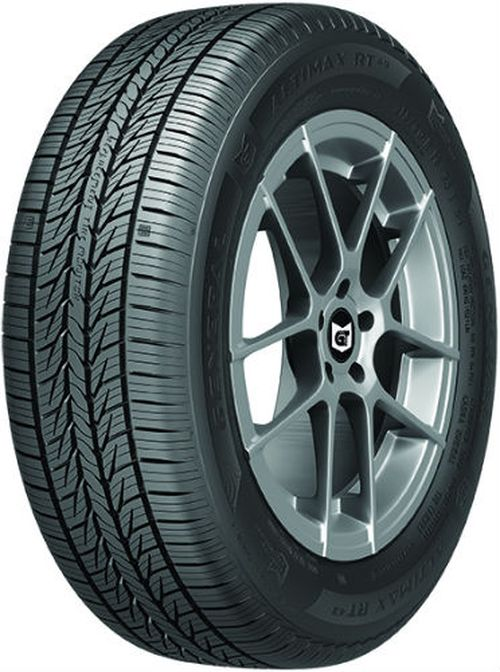 General Altimax RT43 215/60R-16 15494670000