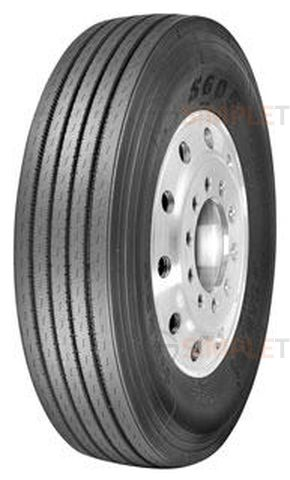 Multi-Mile Sailun S605 295/75R-22.5 8244025