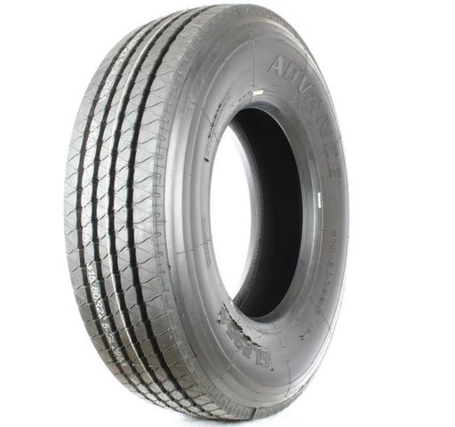 Del-Nat Advance GL-296A 295/80R-22.5 61188030