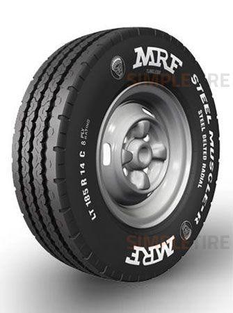 16340940 195/R14C Steel Muscle Rib MRF