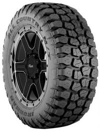 95267 LT37/12.50R20 All Country M/T Ironman