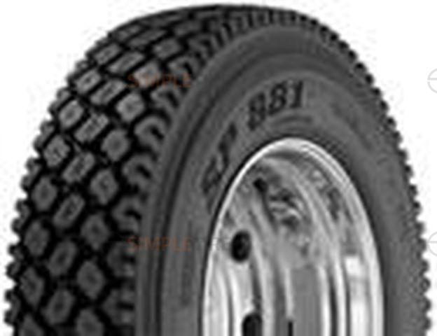 Dunlop SP 881 11/R-24.5 271131278