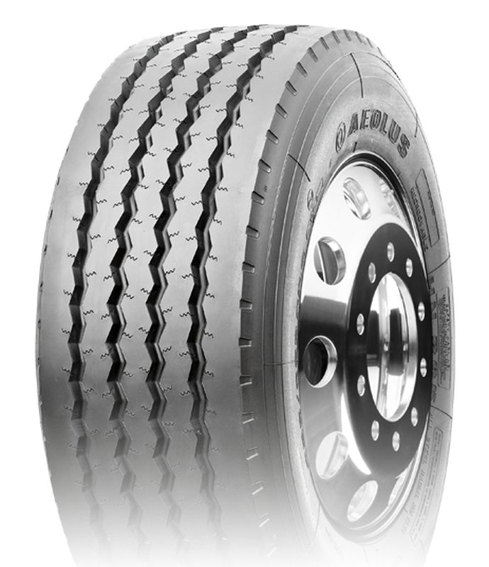 Aeolus HN805 On/Off Mixed Service All Position 425/65R-22.5 743382