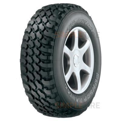 291101053 LT35/12.50R15 Mud Rover Dunlop
