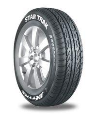 17J54243 P185/70R14 Star Trak JK Tyre