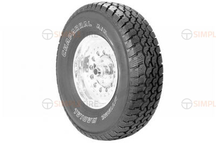 National Chaparral A/P P235/70R-16 73430