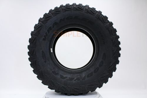 Goodyear Wrangler MT/R with Kevlar LT265/70R-17 750152326