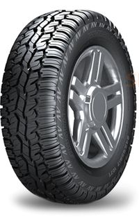 1200043024 P245/70R16 Tru-Trac AT Armstrong