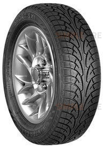 Multi-Mile Winter Claw Sport SXI P225/45R-17 WTS71