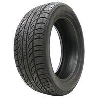 1636500 P225/50R-17 P Zero Nero M+S Pirelli